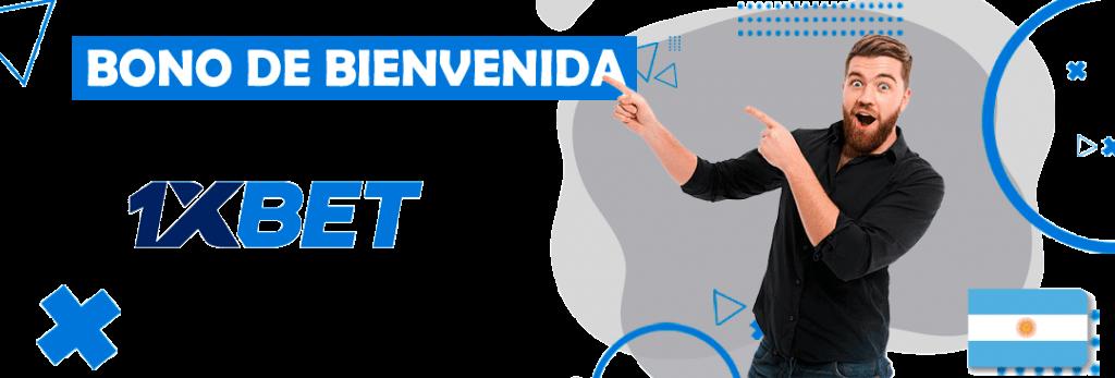Codigo promocional Argentina 1xBet